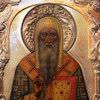 Russian icons Restoration services in Seattle, Bellevue and Eastside